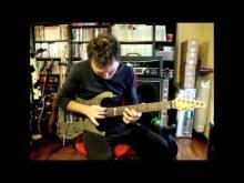 "Fabrizio ""BICIO"" Leo playing"