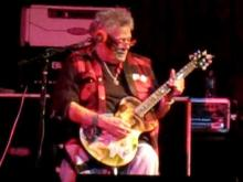 Leslie West BLOOD OF THE SUN